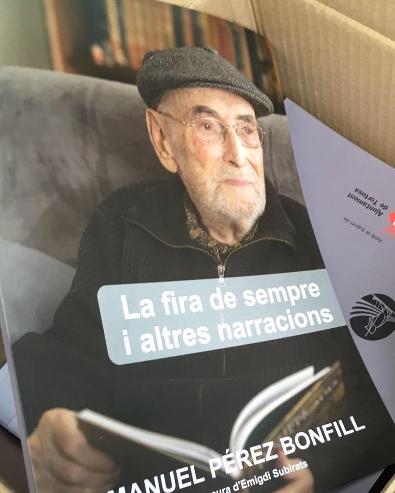 Nou llibre