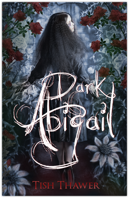 Cover Reveal: Dark Abigail by Tish Thawer