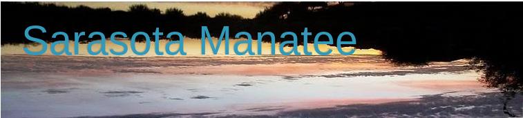 Sarasota Manatee