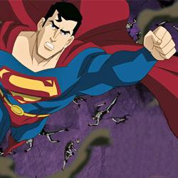 Superman: Unbound Tráiler