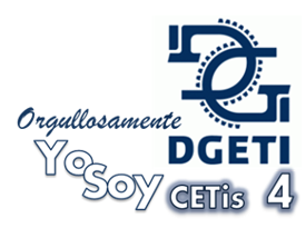 """CENTRO DE ESTUDIOS TECNOLÓGICOS industrial y de servicios No. 4 """"Aquiles Serdán Alatriste"""""""