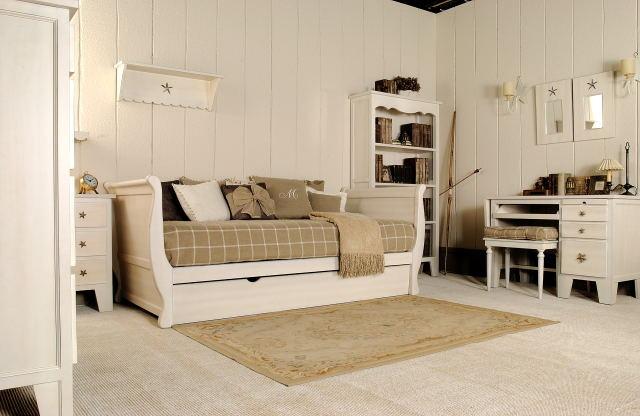 La web de la decoracion y el mueble en la red camas nido - Mueble cama nido ...