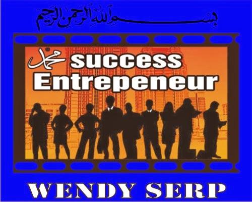 Sukses Bisnis Ala Rasululloh