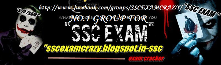 DOWNLOAD FREE SSC EXAM COMBO NOTES