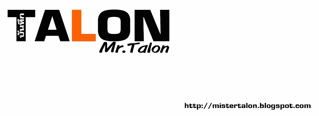 Mr.Talon