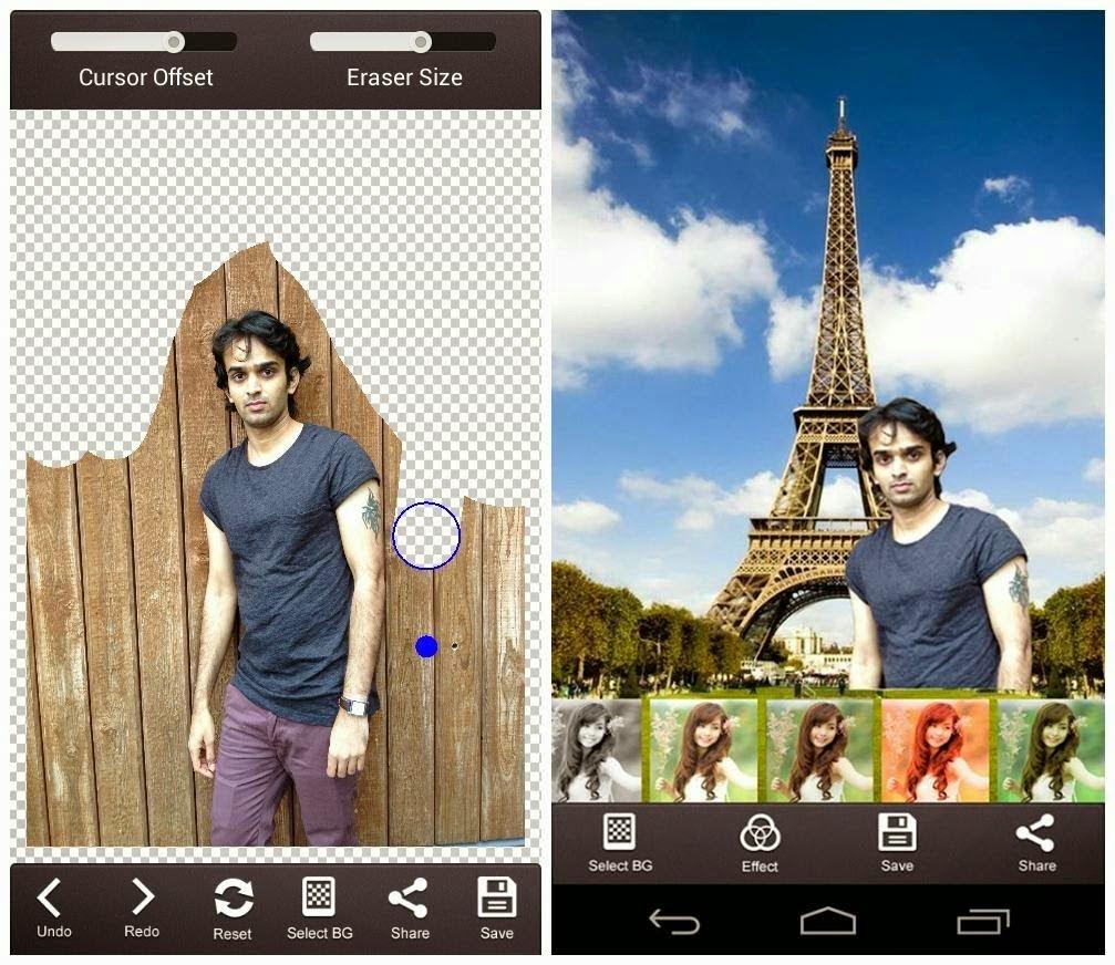 Gambar Pemandangan Untuk Edit Foto Enje Batik