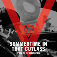 Nipsey Hussle. Summertime In That Cutlass