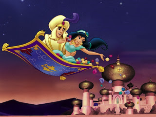 Aladdin Cartoon Wallpapers