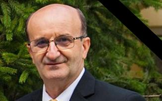 Valentin Handra, șeful Centrului Județean de Aparatură Medicală Arad, a plecat în veșnicie!