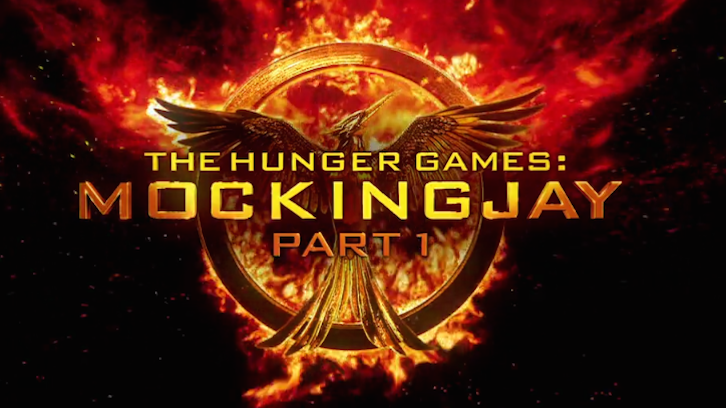 MOVIES: The Hunger Games: Mockingjay - Part 1 - Two New TV Spots