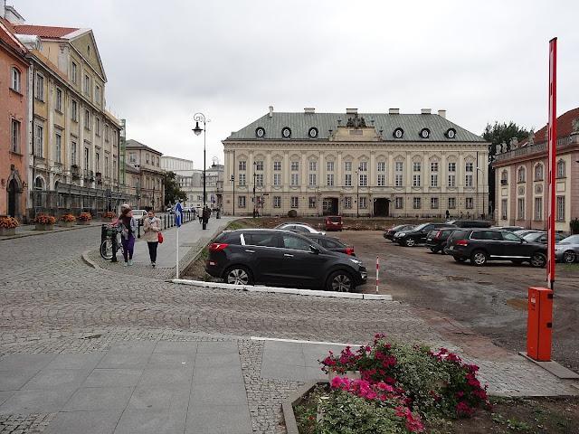 Powstanie nowy biurowiec na Starym Mieście przy ulicy Miodowej i Senatorskiej.