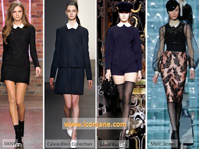 sonbahar kis 2011 trendleri yaka 1