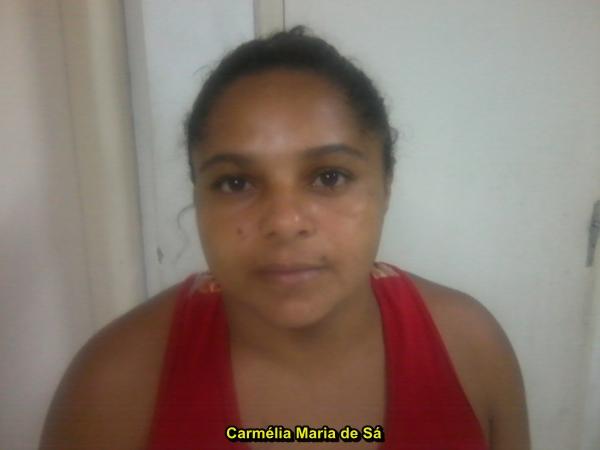 PETROLINA-PE: Malhas da Lei da 24ª DESEC e 7º BPM prendem homicida que matou mulher na cidade de Araripina