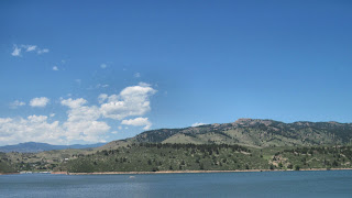 The Horsetooth