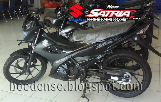 Satria FU Black Predator-2