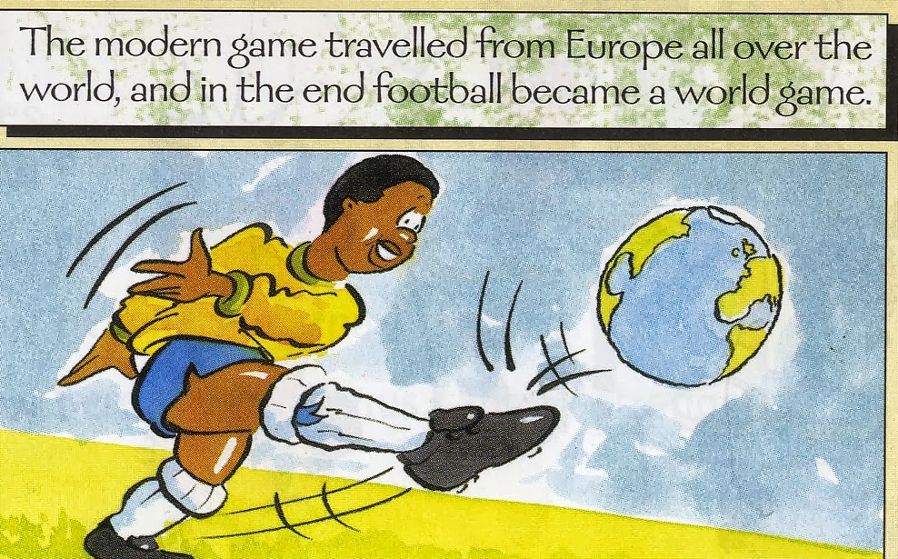 the history of the soccer game The history of football (soccer) football (or soccer as the game is called in some parts of the world) has a long history football in its current form arose in england in the middle of the 19th century but alternative versions of the game existed much earlier and are a part of the football history.