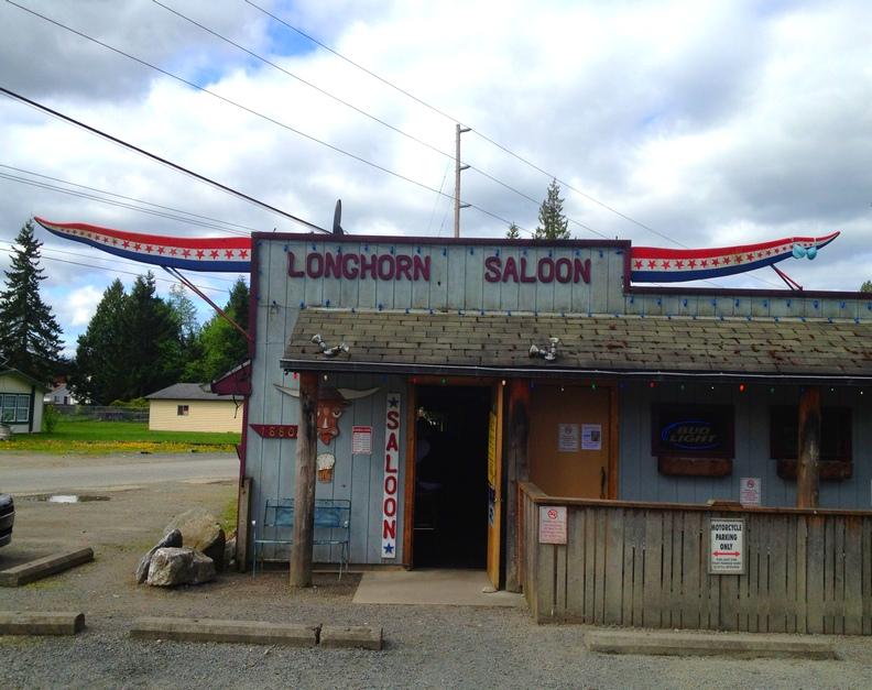 Seattlebars Org 1764 Longhorn Saloon Arlington Wa