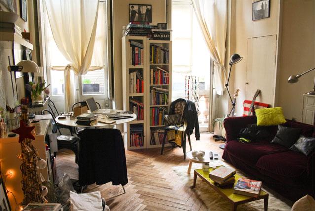 intérieur de créateurs Toulouse