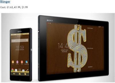 Pengguna Sony Xperia Kini Bisa Miliki 5 Wallpaper Mewah