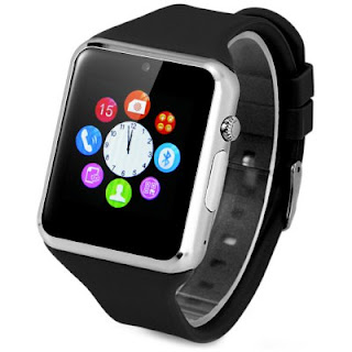 Bluetooth Smartwatch in Best Colors
