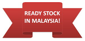 READY STOCK ITEMS IN MALAYSIA