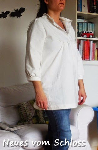 Me made Mittwoch, Tova- neuesvomschloss.blogspot.de