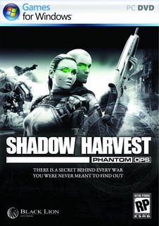 Shadow Harvest Phantom Ops full free pc games download +1000 unlimited version