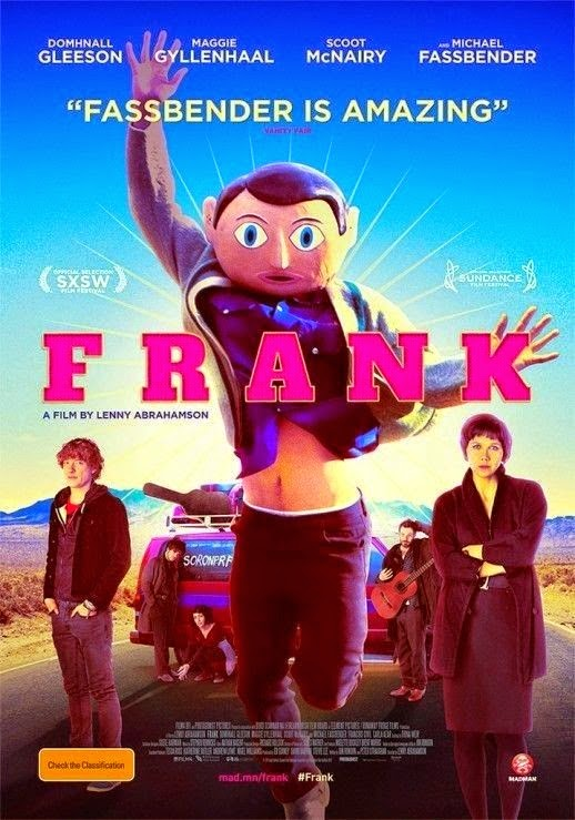 Frank – Legendado (2014)