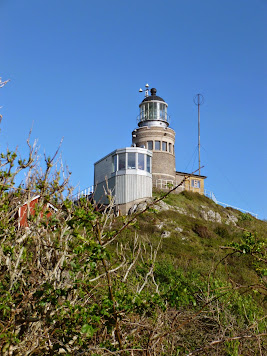 The Lighthouse at Kullaberg