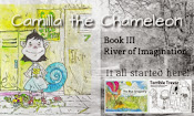 River of Imagination Series