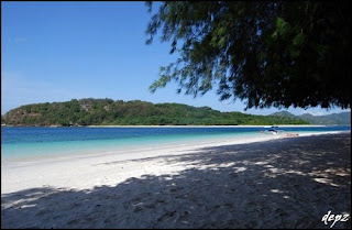 Giki Islands