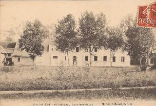L'Alouatière - Cour-Cheverny