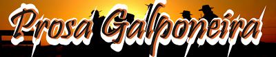 Blog Prosa Galponeira
