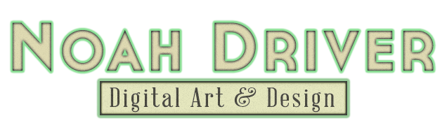 Noah Driver's Art Portfolio