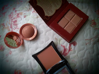 Bourjois Makeup on Chic Essentials  Asos Makeup
