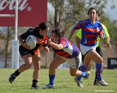 2° fecha del Torneo Femenino de Tucumán