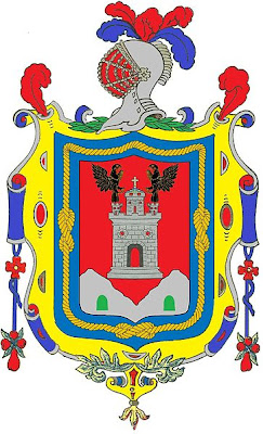 Deux anges de sable Coat_of_Arms_of_Quito