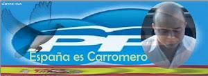 CARROMERO A ESPAÑA