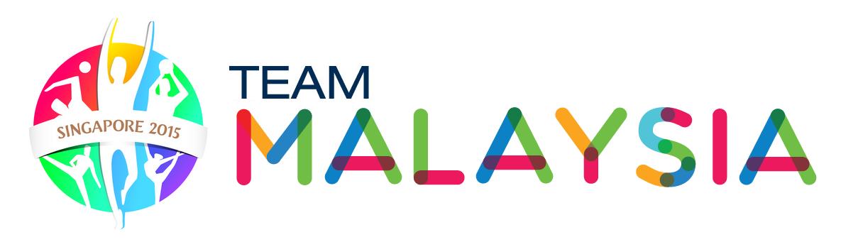 #TeamMalaysia 2015
