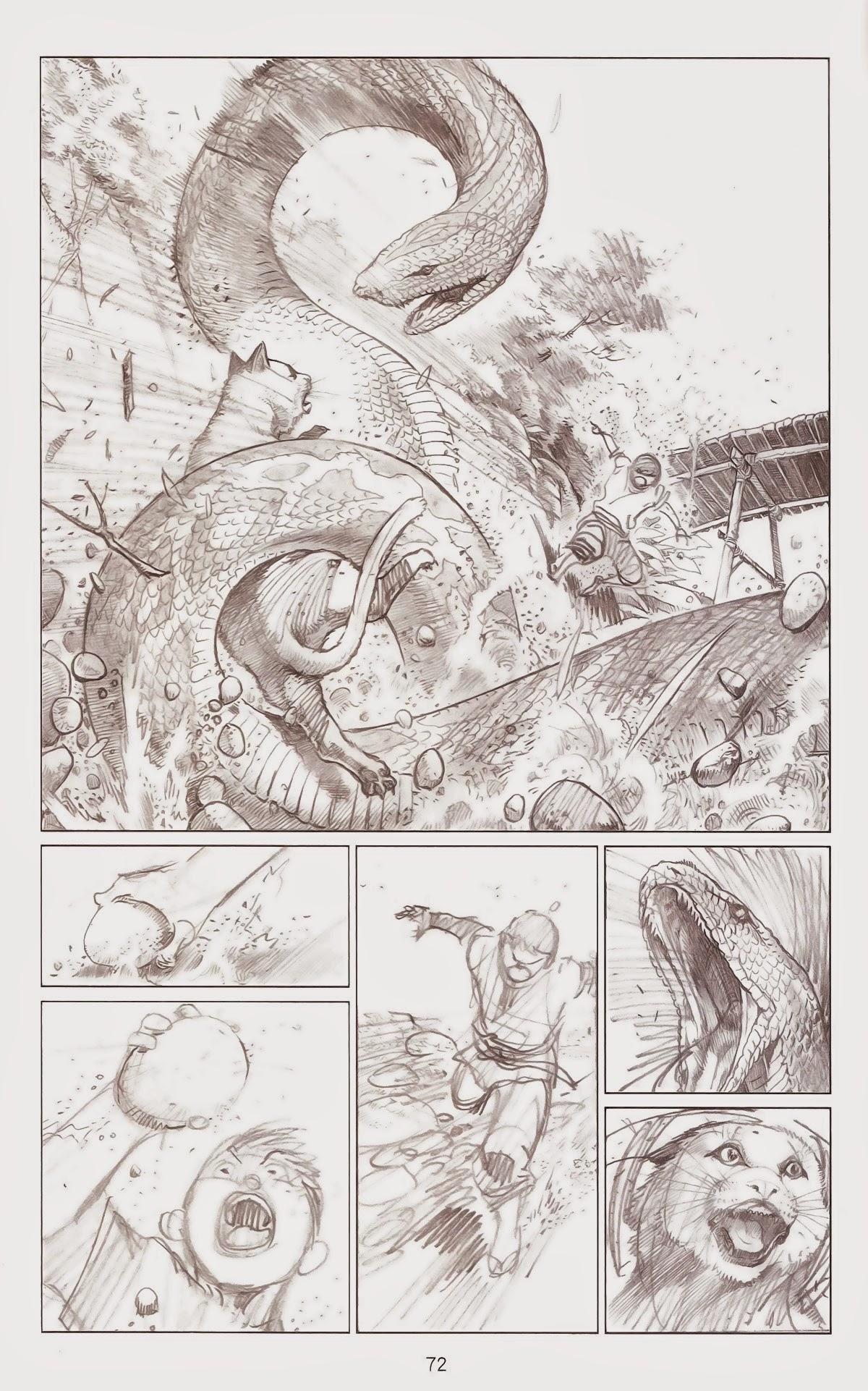 Phong Vân chap 675 - Trang 70