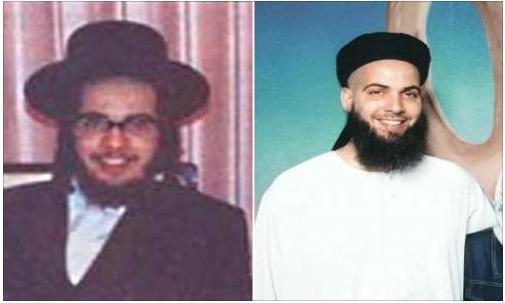 Yousef Al-Khattab, Yahudi di Israel Asal Amerika Yang Masuk Islam