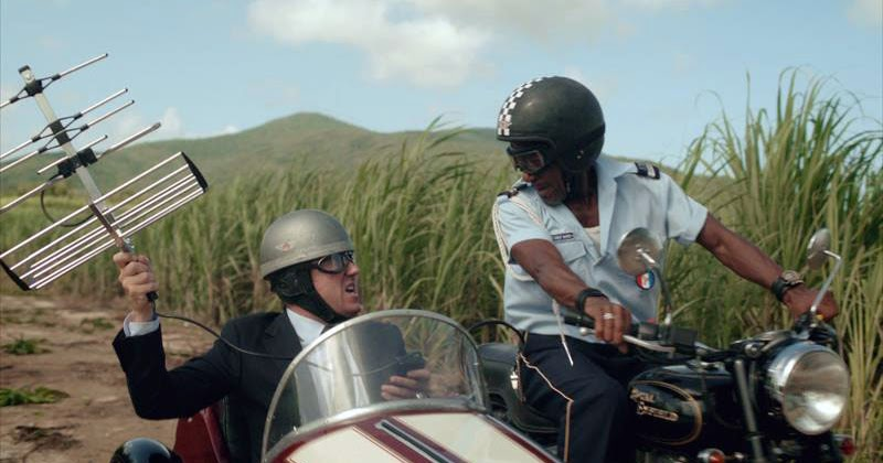 RoyalEnfields.com: Royal Enfield and sidecar help solve ...