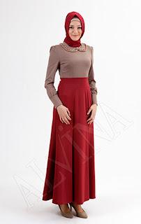 alvina 2014 elbise2122 Alvina 2014 elbise Modelleri