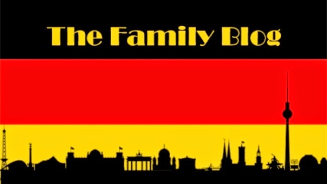 The Family Blog