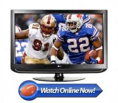 Watch NFL Live Stream Online