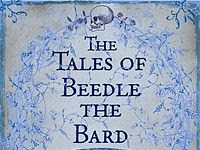 Book Review: The Tales of Beedle the Bard