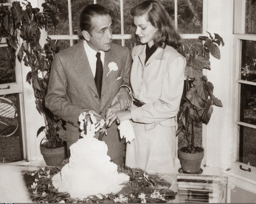 Rip lauren bacall a fashion tribute and my father 39 s for Lauren bacall married to humphrey bogart