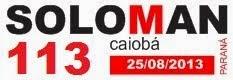 Soloman 113 Brasil