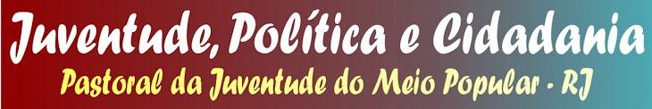 Juventude,Política e Cidadania