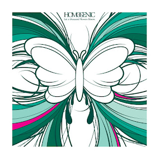 Homogenic - Let a Thousand Flowers Bloom on iTunes